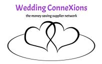 new logo wedding conneXions