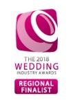 TWIA REgional Finalist logo